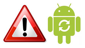 Android Phone Restart