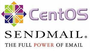 CentOS Install Sendmail