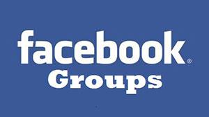 Facebook Create Group