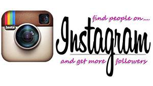 Instagram Find People