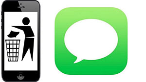 iPhone Block Text Messages