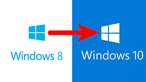 Windows 10 Upgrade From Windows 8