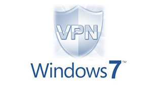 Windows 7 VPN Setup