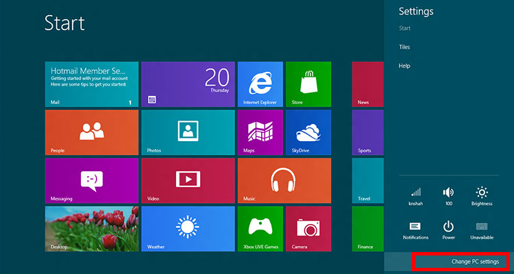 Windows 8 Secure Boot
