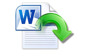 Word Document Recover